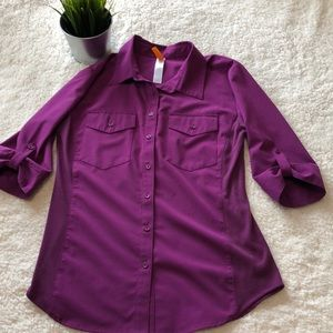 Lucy 3/4 Blouse